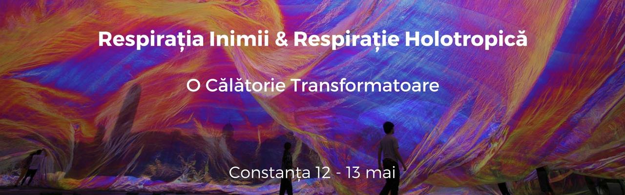 Respiraţia Inimii & Respiraţia Holotropică