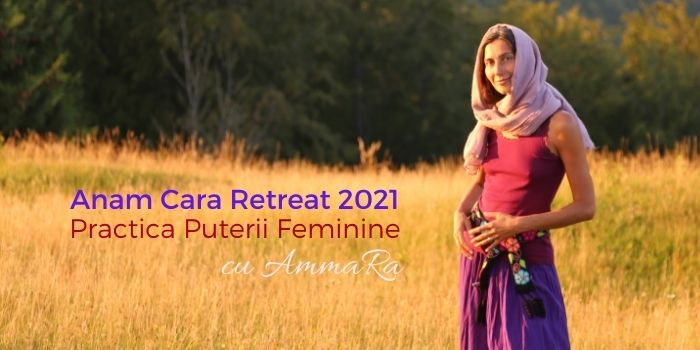 Anam Cara Retreat 2021