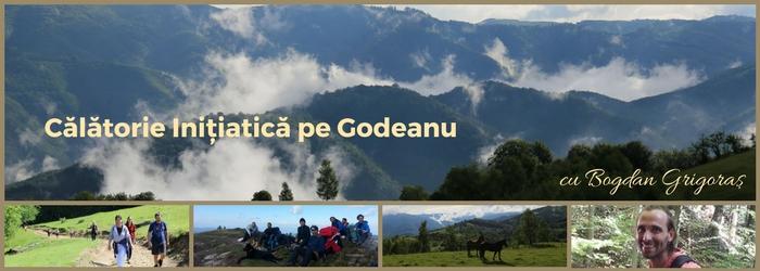 Godeanu. Muntele Sacru al Dacilor <br> Călătorie Inițiatică