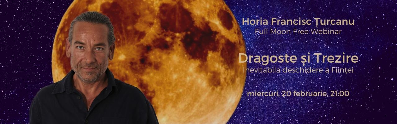 Full Moon Free Webinar