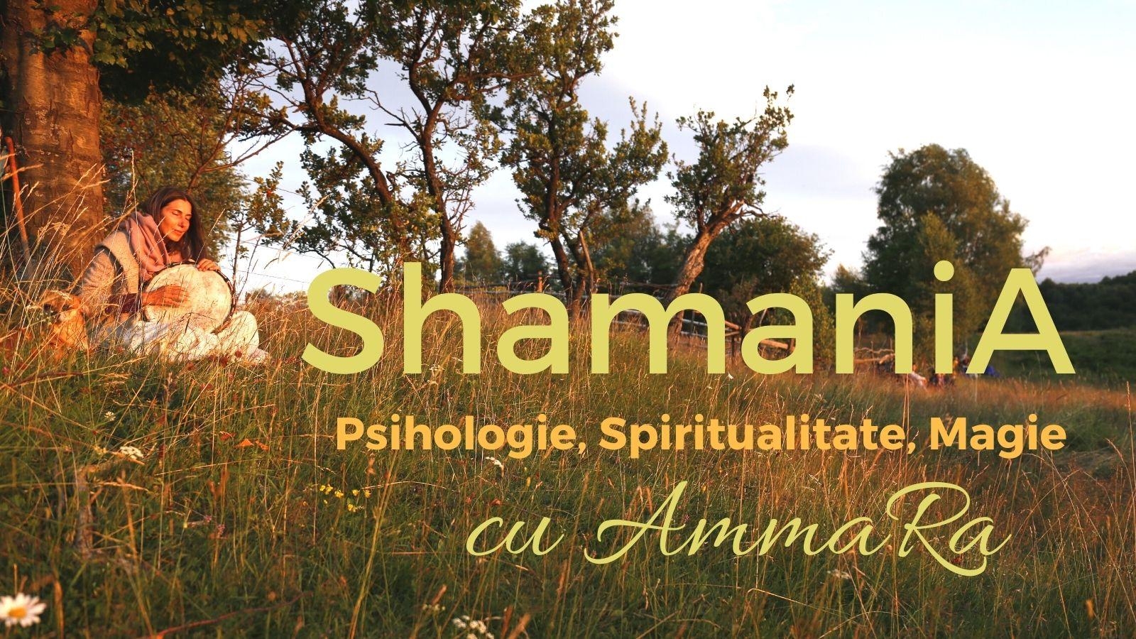 ShamaniA 2021
