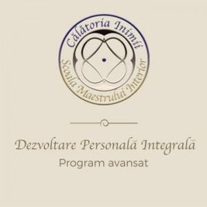 Școala Maestrului Interior <br> Dezvoltare Personală Integrală