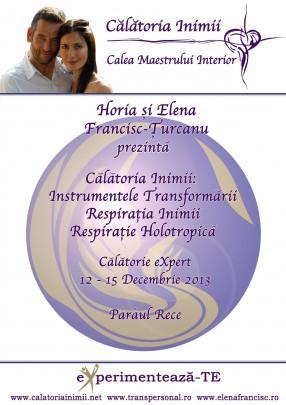 Respiraţia Inimii /<br> Respiraţia Holotropică