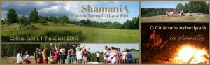 ShamaniA<br>Cele 4 Temeiuri ale Firii