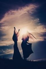 Practica Puterii Feminine<br>Practici Simple pentru a întrupa Puterea Feminină
