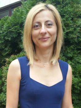 Laura Stogrea
