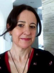 Denise Cornea Ștefănescu