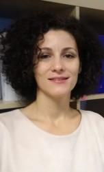 Olivia Sabău